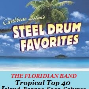 The Floridian Band - Caribbean/Island Music / Steel Drum Player in Palm Beach, Florida
