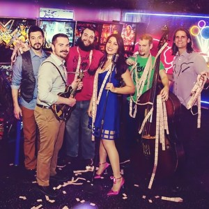 The Flutter and Wow - Acoustic Band / Bluegrass Band in Livonia, Michigan