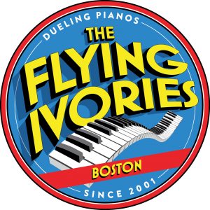 The Flying Ivories - BOSTON