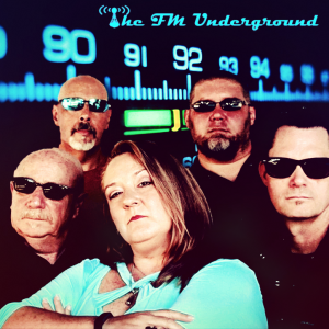 The FM Underground - Party Band / 1980s Era Entertainment in Wilmington, North Carolina