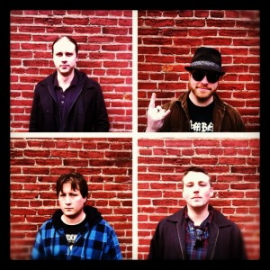 The Folly - Rock Band in Salem, Oregon