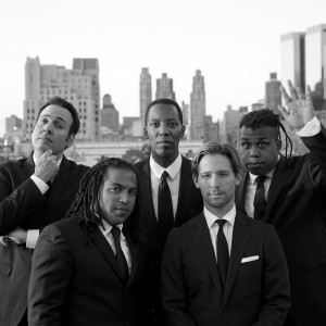The Fonic Vocal Band - A Cappella Group in New York City, New York