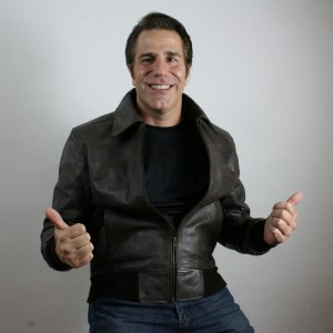 The FONZ - Impersonator in Las Vegas, Nevada