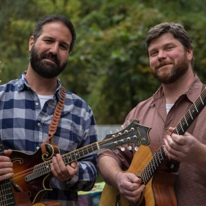 The Foothill Brothers - Acoustic Band / Americana Band in Atlanta, Georgia
