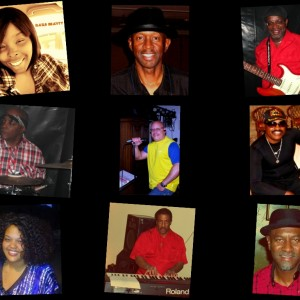 "The Legends Of Funky Town"" (The L.O.F.T) - R&B Group in Fort Worth, Texas"
