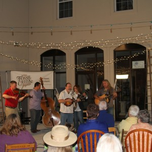 The Fossil Creek Band - Americana Band in Toledo, Ohio