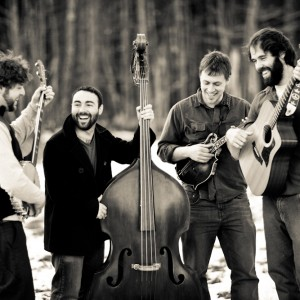The Four Legged Faithful - Americana Band / Bluegrass Band in Andover, Massachusetts