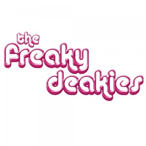 The Freaky Deakies - Disco Band in Los Angeles, California