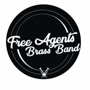 The Free Agents Brass Band - Brass Band in New Orleans, Louisiana
