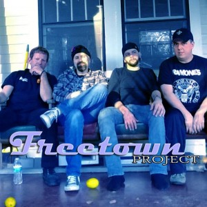 The Freetown Project - Classic Rock Band in Lafayette, Louisiana