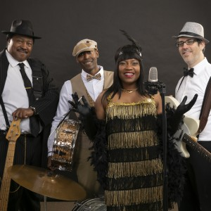 The Friends Band - Cover Band / Swing Band in Chicago, Illinois
