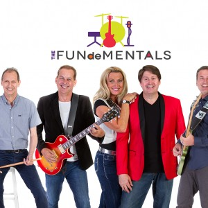 The FUNdeMENTALs  Party Band - Party Band / Classic Rock Band in Orem, Utah