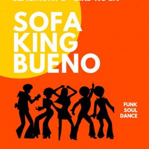Sofa King Bueno - Dance Band in La Jolla, California