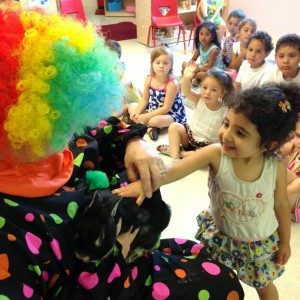 The Funny Man show and comedy school - Clown / Storyteller in Syosset, New York