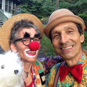 The Funshine Merry Makers - Children's Music / Children's Party Entertainment in Shutesbury, Massachusetts