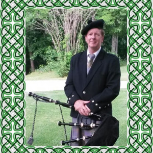 The Gaelic Piper - Bagpiper / Celtic Music in Huntsville, Alabama