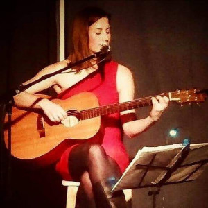 The Galactic Butterfly - Singer/Songwriter in Vancouver, British Columbia