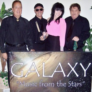 The Galaxy Band - Dance Band / Cover Band in Fort Myers, Florida