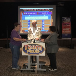 The Game Show Entertainer - Game Show / Corporate Event Entertainment in Fort Lauderdale, Florida