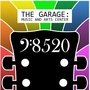 The Garage: Music and Arts Center - Venue in Aberdeen, Washington