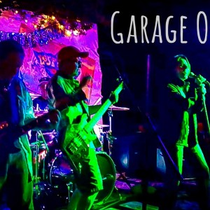 The Garage Openers - Classic Rock Band in Placerville, California