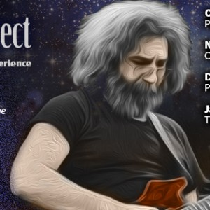 The Garcia Project - Grateful Dead Tribute Band in Saratoga Springs, New York