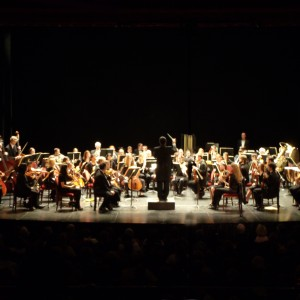 The Garden State Philharmonic - Classical Ensemble / Chamber Orchestra in Toms River, New Jersey