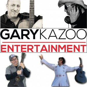 Gary Kazoo Entertainment - DJ / Elvis Impersonator in Hollywood, Florida