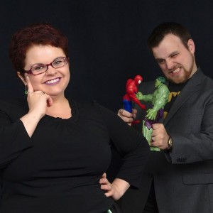The Geeky Mentalists - Mentalist in Waterford, Michigan