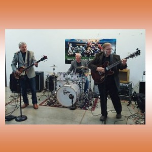 The Gene Thorpe Band - Party Band in Lincoln, California