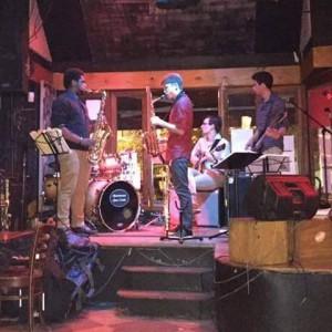 The Generational Jazz Combo - Jazz Band in Arlington, Virginia