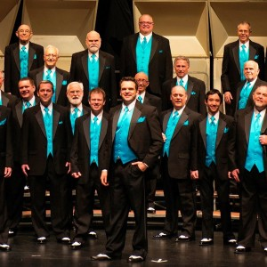 The Gentlemen of Fortune - A Cappella Group in Vancouver, British Columbia