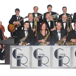 The George Rose Big Band