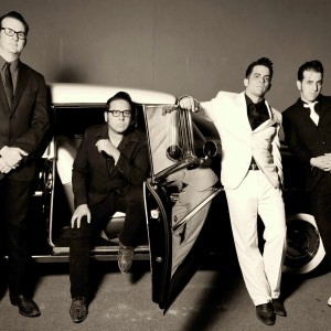 The Georges - Oldies Music / Rockabilly Band in San Marcos, Texas
