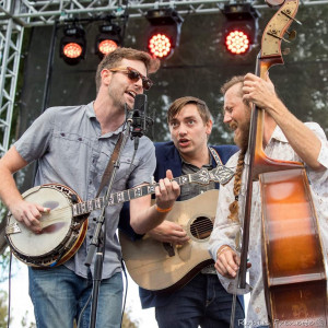 The Get Down Boys - Bluegrass Band in Los Angeles, California