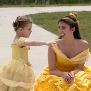 The Glass Slipper - Princess Party in Chesterton, Indiana