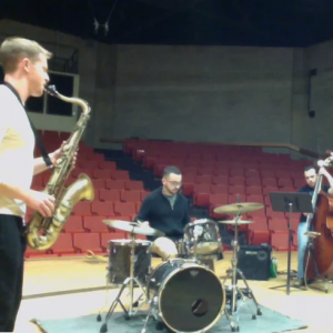 The Glen Boldman Quartet - Jazz Band / Wedding Band in Wilmington, Delaware