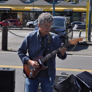 The Glen Perry One Man Band - One Man Band / Multi-Instrumentalist in San Francisco, California