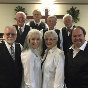 The Glorybound Gospel Band - Southern Gospel Group / Christian Band in Milton, Florida