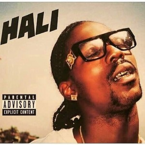 Swagg God Hali - Rapper in Long Beach, California