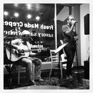 The Gold Coast - Singing Guitarist in Brooklyn, New York