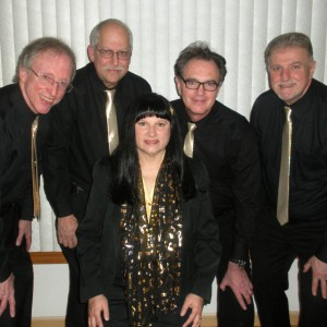 The Gold Rush Band - Dance Band in Long Island, New York