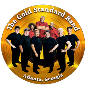 The Gold Standard Band - Motown Group / Beach Music in Atlanta, Georgia