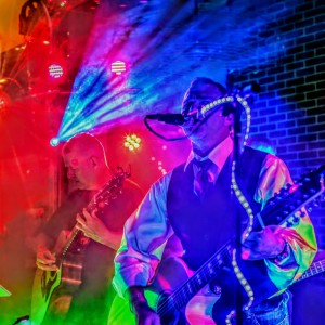 The Good Kind - Rock Band in Addison, Texas