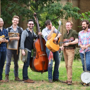 The Good Morning Nags - Americana Band / Bluegrass Band in New York City, New York