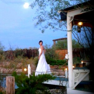 The Good Shepherd Ranch - Venue / Horse Drawn Carriage in Tucson, Arizona