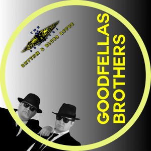 The Goodfellas Brothers (from Texas) - Blues Brothers Tribute in Houston, Texas