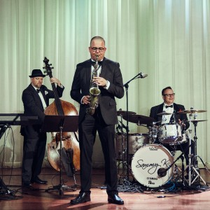 The Goodfellas Jazz Band - Jazz Band / New Orleans Style Entertainment in Los Angeles, California