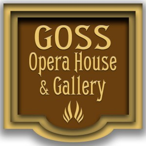 The Goss Opera House - Acoustic Band in Watertown, South Dakota