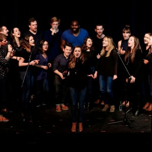 The Graduates - A Cappella Group / Singing Group in Philadelphia, Pennsylvania